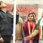 As Most-Educated, She Hoisted Flag on Jan 26