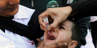 After 5 Polio-Free Years, WHO Official Says Risk Persists