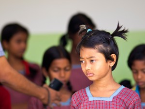 Half Of West Bengal's Children Anaemic: National Health Survey