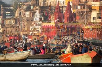 Varanasi - banega swachh india