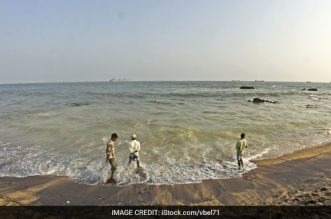 Fighting for Trash Free Seas in Vizag
