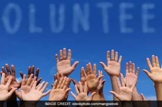 banega swachh india - volunteers