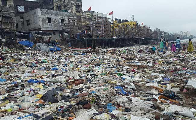 City Of Va Beach Waste