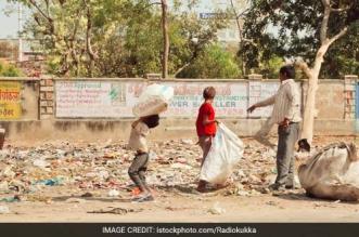 Banega Swachh India - India_Garbage_660 - Waste Management