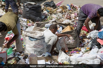 Delhi Government To Act On Garbage Disposal After Supreme Court Intervenes