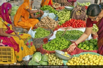 Vegetable Markets To Get Rs.10 Lakh For Setting Up Waste Management Plants