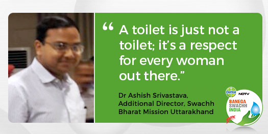 8000 Toilets In 20 Days. India\'s New Toilet Record | Features