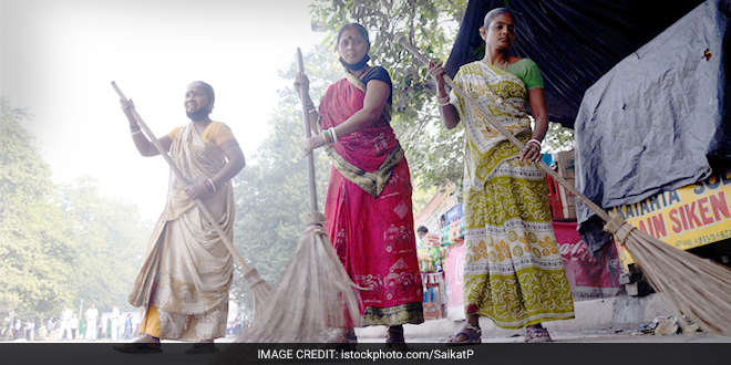 Government To Make Provision In Budget For Swachhata Action Plan