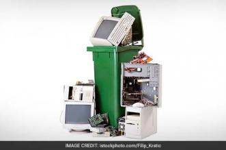 Odisha To Start Awareness Programme On E-waste