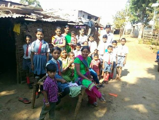 Swachh India From The UK To A Remote Village – How This NRI Couples Journey Transformed Lives 2
