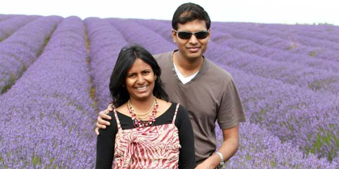 Swachh India From The UK To A Remote Village – How This NRI Couples Journey Transformed Lives 4