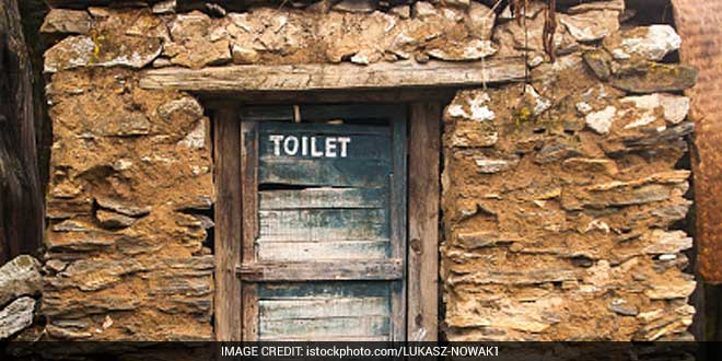 Banega Swachh India- Toilet
