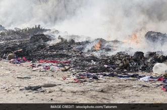 National Green Tribunal Bans Construction, Waste Burning In Delhi