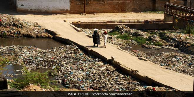 Banega Swachh India-Surveying Cleanliness: 10 Things To Know About The Swachh Survekshan