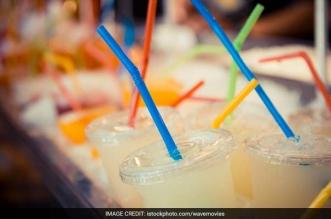 Disposable Plastic Glasses Are Still Available In Delhi-NCR, Despite A Ban