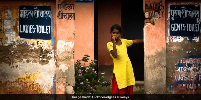 22,000 New Toilets Later, Sircilla Is Telangana's First Open Defecation Free District