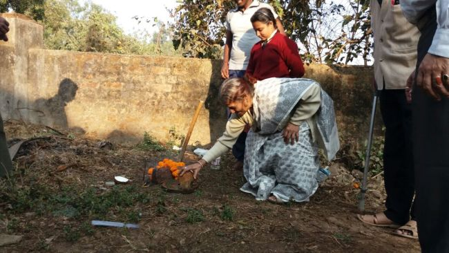 The 11-Year-Old Who Spent Her Pocket Money To Build Toilets For Other Girls