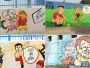 Cartoons To Teach Children Why Not To Defecate In The Open