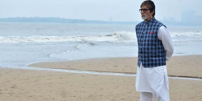 Turn Kitchen Waste To Compost Amitabh Bachchhan's New Swachh Message