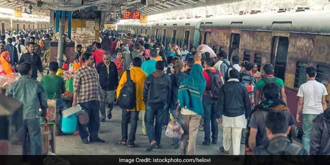Railways Up Its Swachh Quotient: Passengers To Rank Trains And Stations
