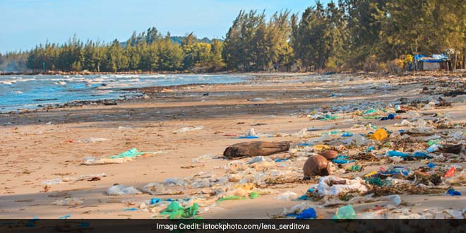UN Environment Launches An Attack On Marine Litter