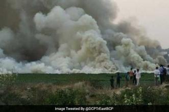 State Pollution Board Shuts 30 Polluting Industries Around Bellandur Lake