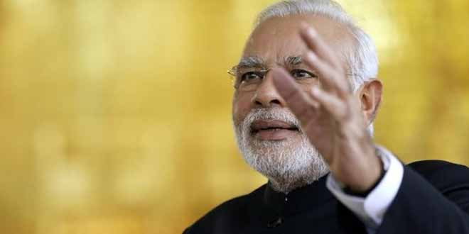 PM Modi Lauds IAS Officer Who Cleaned Toilets In Latest 'Mann Ki Baat'