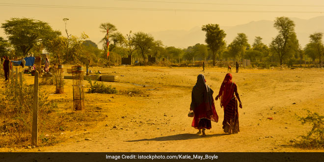 Women in India are displaying boldness and courage to act on sanitation issues.