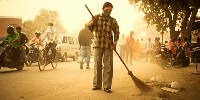 Indians Set A Cleanliness World Record,Thanks To Swachh Bharat Abhiyan