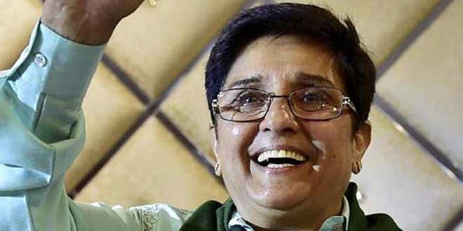 Citizens Can Play A Vital Role In Swachh Bharat Abhiyan Kiran Bedi