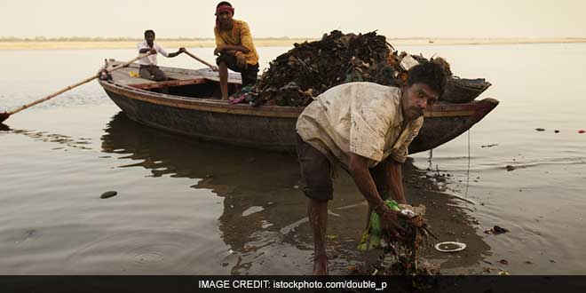 Ganga Clean Up: Green Tribunal Directs Polluting Industries To Shut Down