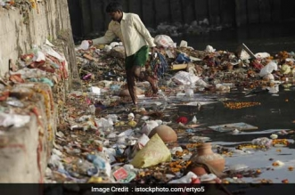 Netherlands Extends Support To Improve The Condition Of Water Bodies In India