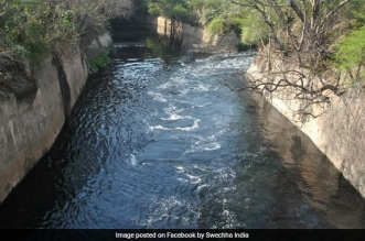 National Green Tribunal Imposes A Fine Of Rs 10 Lakh On Mathura Cantonment Board For Causing Pollution In Yamuna