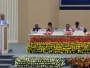 Union Minister Narendra Singh Tomar speaking during the workshop