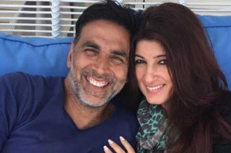 'Pad Man' Will Raise Awareness On Sanitary Hygiene Twinkle Khanna