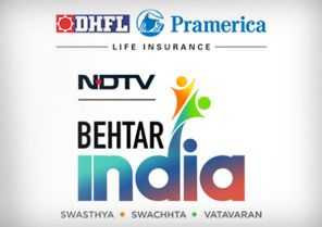 ndtv behtar india