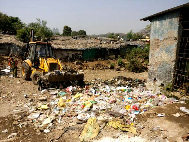 Swachh Nadi Abhiyan: Mumbaikers Dedicate Sundays To Clean River
