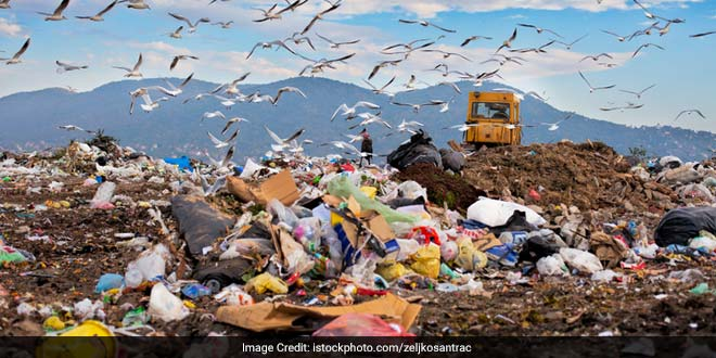 Swachh Bharat Abhiyan: Sweden Offers Expertise In Developing Solid Waste Management Technology