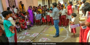 Behaviour Change Communication: Innovative Ways In Which People Are Changing Mindsets About Swachhta