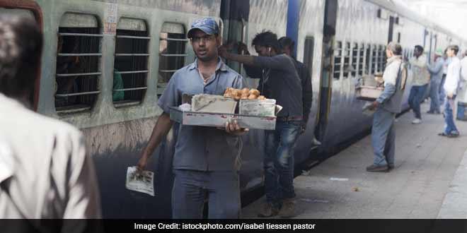 Railway Scrap Generation Declines Due To Better Utilisation Of Assets: Railway Ministry