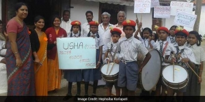 An 11-Year-Old Girl's Fight For More Toilets In Her Village