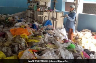 Indore's Swachh Turnaround: Recycling 50% Of Its Plastic Waste