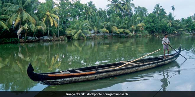 Kerala To Form A Common Body To Clean And Protect Rivers