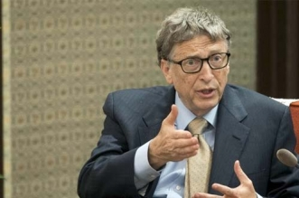 Bill Gates Gives PM Narendra Modi A Glowing Review For The Success Of Swachh Bharat Mission