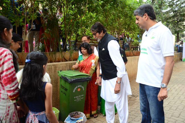 NDTV Wins Media For Sanitation Award For Banega Swachh India Campaign At Indian Sanitation Coalition-FICCI Awards 2017