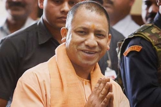 Before the 2019 Prayag Ardhkumbh Not Even A Single Drain Or Garbage Will Flow Into Ganga: Uttar Pradesh Chief Minister Yogi Adityanath