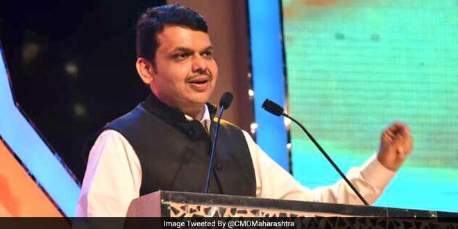 Urban Maharashtra All Set To Become Open Defecation Free By October This Year: Chief Minister Devendra Fadnavis