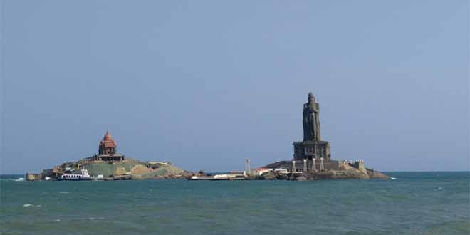 Banega Swachh India - Kanyakumari becomes open defecation free