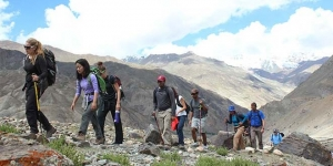 Swachh Bharat Mission To Take A Trip To The Himalayas