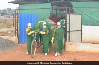 How Chattisgarh's Ambikapur Is Turning Its Trash Into Treasure